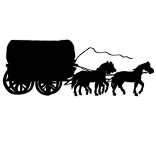 Horse Drawn Wagon Pictures